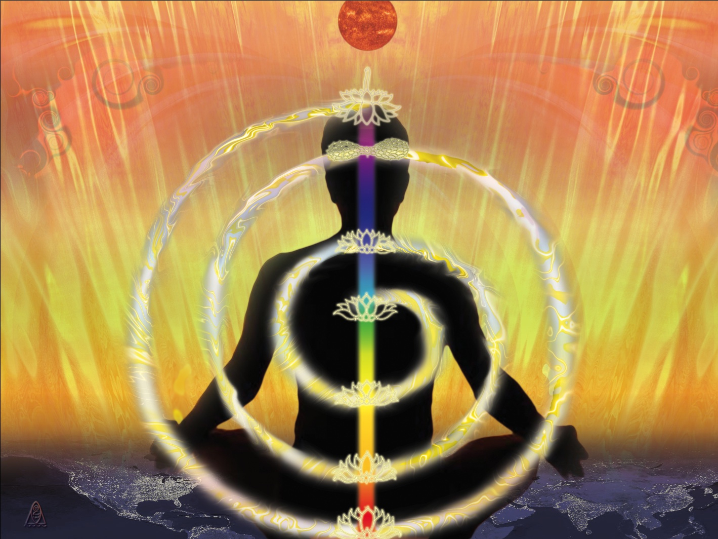 View 20 best chakra meditation images images