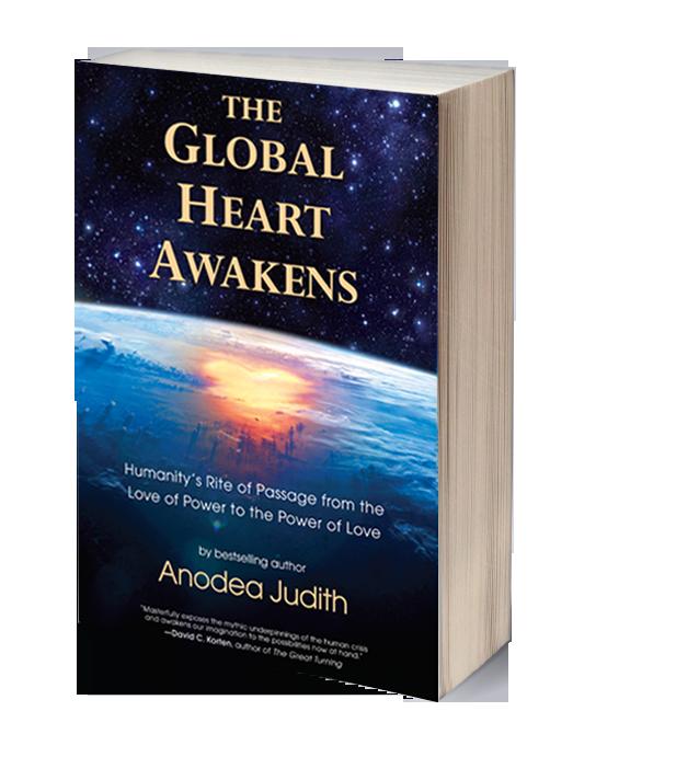 Global Heart Awakens