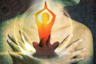 Women_meditation_light