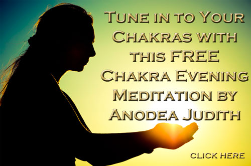 Chakra_Evening_meditation